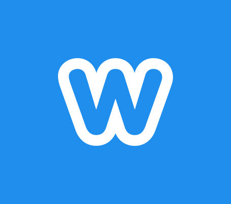 Publish product catalog on Weebly